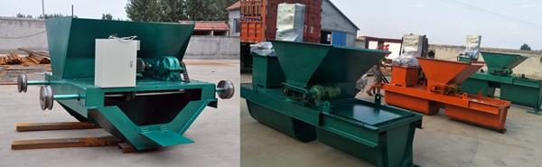 混凝土修渠机,现浇水渠机
