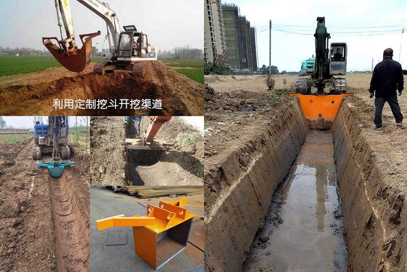 排水沟成型机,排水沟滑膜机